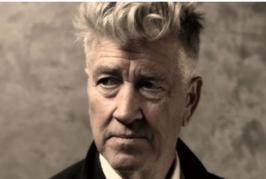 David Lynch – Lucca Film Festival