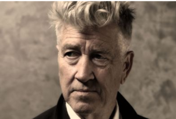David Lynch – Lucca Film Festival