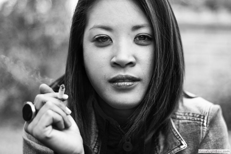 Fotografa Emergente – Aurora Demasi
