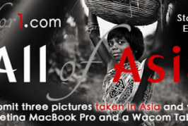 Photo Competition: All of Asia – 1000for1 – Scadenza 30 Dicembre 2014