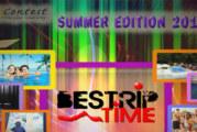 Contest: Best Trip Time – Scadenza  20 Ottobre 2014