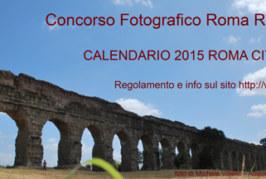 CONCORSO FOTOGRAFICO 2014 ROMA RESTYLE – V ° edizione – Scadenza 16 Novembre 2014