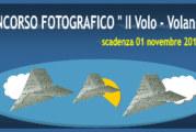 """Concorso fotografico """"Il volo – Volando"""" – Scadenza 01 Novembre 2014"""