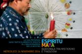 Mostra Fotografica : Espiritu Maya