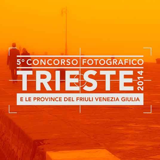 Concorso Fotografico Trieste e le province del Friuli Venezia Giulia