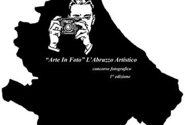 """Concorso Fotografico """"Arte In Foto"""" L'Abruzzo Artistico – Scadenza 31 Gennaio 2015"""