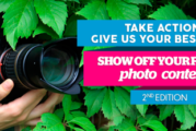 Concorso Fotografico: Show Off Your Forest – Scadenza 08 Febbraio 2015