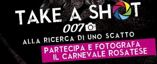 Take a Shot 2014