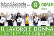 Concorso Fotografico IL LAVORO è DONNA – Scadenza 20 Marzo 2015