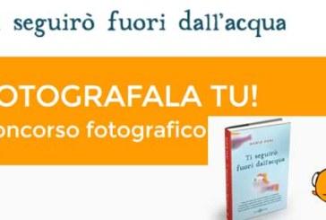 Concorso Fotografico FOTOGRAFALA TU! (La copertina) – Scadenza 17 Giugno 2015
