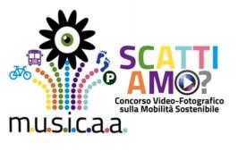 Scattiamo? Concorso Video Fotografico sulla mobilità sostenibile – Scadenza 27 Marzo 2015