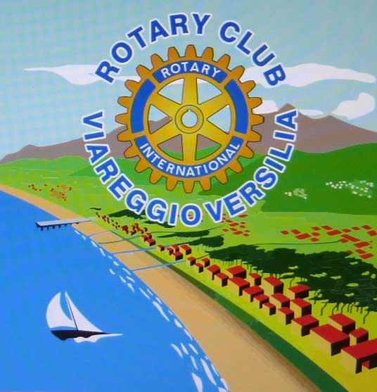 Rotary Club Viareggio Versilia e Rotaract Viareggio Versilia
