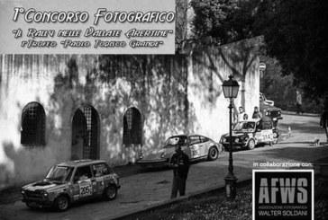 Concorso Fotografico Il Rally nelle Vallate Aretine – Scadenza 22 Marzo 2015
