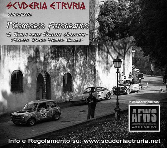concorso fotografico Scuderia Etruria