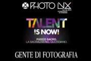Talent is Now! Fuoco Sacro – Scadenza 14 Settembre 2015