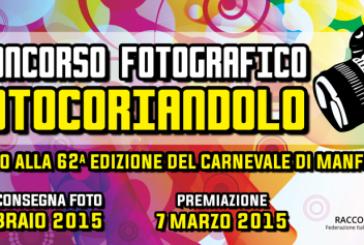 Concorso Fotografico Il Fotocoriandolo 2015 – Scadenza 25 Febbraio 2015