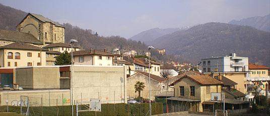 Concorso fotografico Architettura in Capriasca