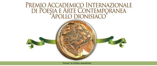 Premio Apollo dionisiaco