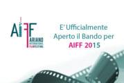 AIFF 2015 – Photocontest – Scadenza 15 Giugno 2015