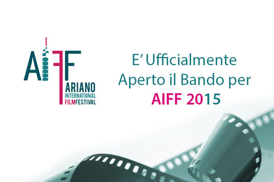 ariano internationa film festival