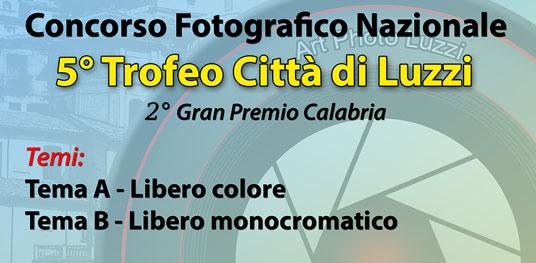 5° Trofeo Città di Luzzi