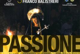 """Concorso Fotografico """"Franco Balistreri"""" Terza Edizione – Scadenza 01 Giugno 2015"""