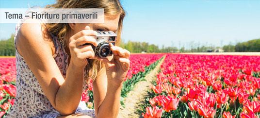 concorso fotografico fioriture primaverili