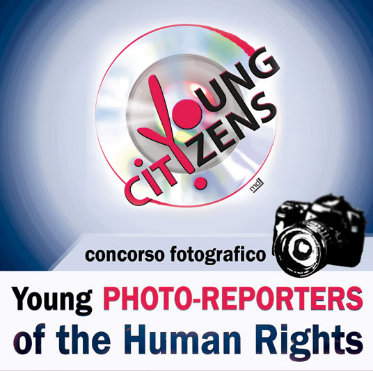 Concorso Fotografico Young Photo Reporters of the human rights