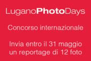 Photocontest – Lugano PhotoDays 2015 – Pro – Scadenza 31 Maggio 2015