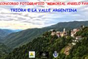 """2° Concorso Fotografico """"Memorial Angelo Pavan""""-Triora e la Valle Argentina – Scadenza 17 Maggio 2015"""