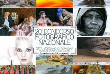 """20° concorso fotografico nazionale """"Città Morciano di Romagna"""" – Scadenza 05 Maggio 2015"""