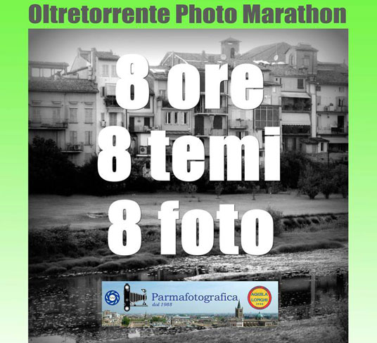Oltretorrente Photo Marathon