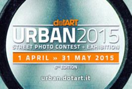URBAN 2015 International Photo Contest + Exhibition – Scadenza 31 Maggio 2015