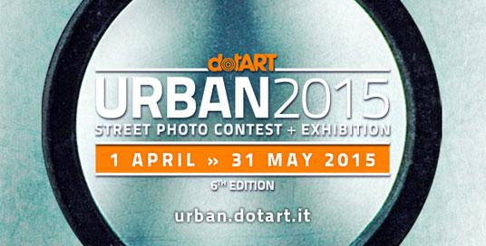 urban2015 Street Photo Contest - Exhibition
