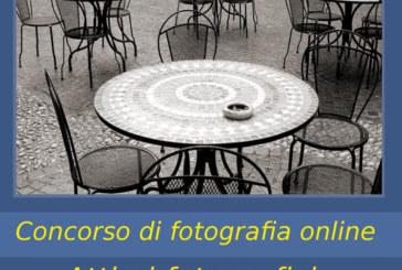 Concorso Fotografico Attimi fotografici: i luoghi della nostra ispirazione – Scadenza 10 Maggio 2015