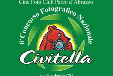 6° Concorso Fotografico Nazionale Civitella – Scadenza 30 Giugno 2015