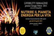 """Concorso Fotografico Lifebility Immagine – """"Premio Giorgio Polver 2015"""" – Scadenza 30 Aprile 2015"""
