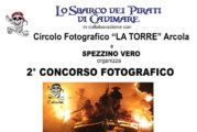 2°concorso fotografico Lo Sbarco dei Pirati – Scadenza 31 Maggio 2015