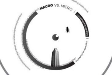 Concorso Fotografico Macro Vs Micro – Scadenza 01 Maggio 2015