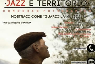 Concorso Fotografico Jazz e Territorio – Scadenza 27 Aprile 2015