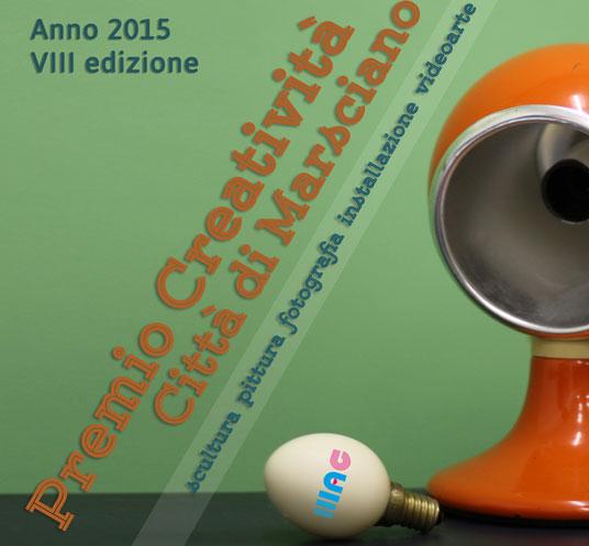 Premio Creatività città di Marsciano