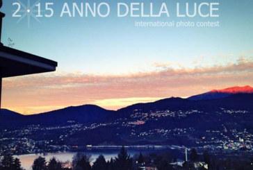 """Concorso Fotografico """" 2015: Anno della Luce """" – Scadenza 23 Agosto 2015"""