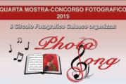 Concorso Fotografico Photo Song – Scadenza 10 Luglio 2015
