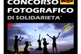 Concorso Fotografico di Solidarietà – Scadenza 18 Giugno 2015