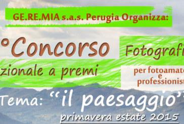 Concorso Fotografico Il Paesaggio Primavera Estate 2015 – Scadenza 15 Giugno 2015