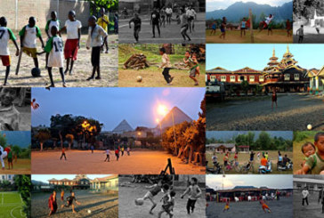 Street Football Photo Project Mondo Futbalo – Scadenza  25 Ottobre 2015