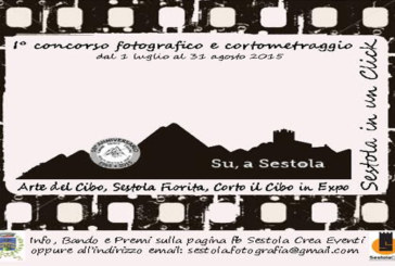 Sestola In Un Click – Scadenza 31 Agosto 2015