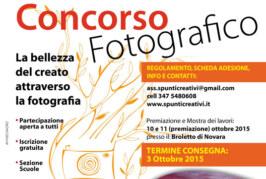 Concorso Fotografico Sora Nostra Madre Terra – Scadenza 03 Ottobre 2015