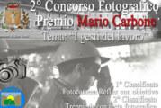 2° Premio Mario Carbone: I gesti del Lavoro – Scadenza 30 Agosto 2015
