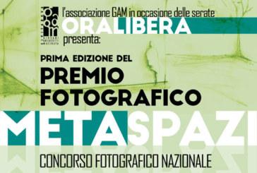 Premio Internazionale Fotografico Metaspazi – Scadenza 29 Agosto 2015
